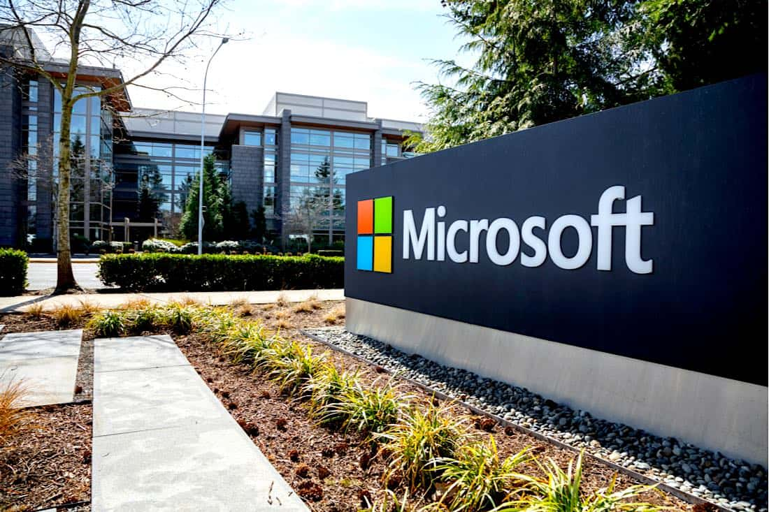 Microsoft supera a Apple como la compañía con más dinero en efectivo del mundo