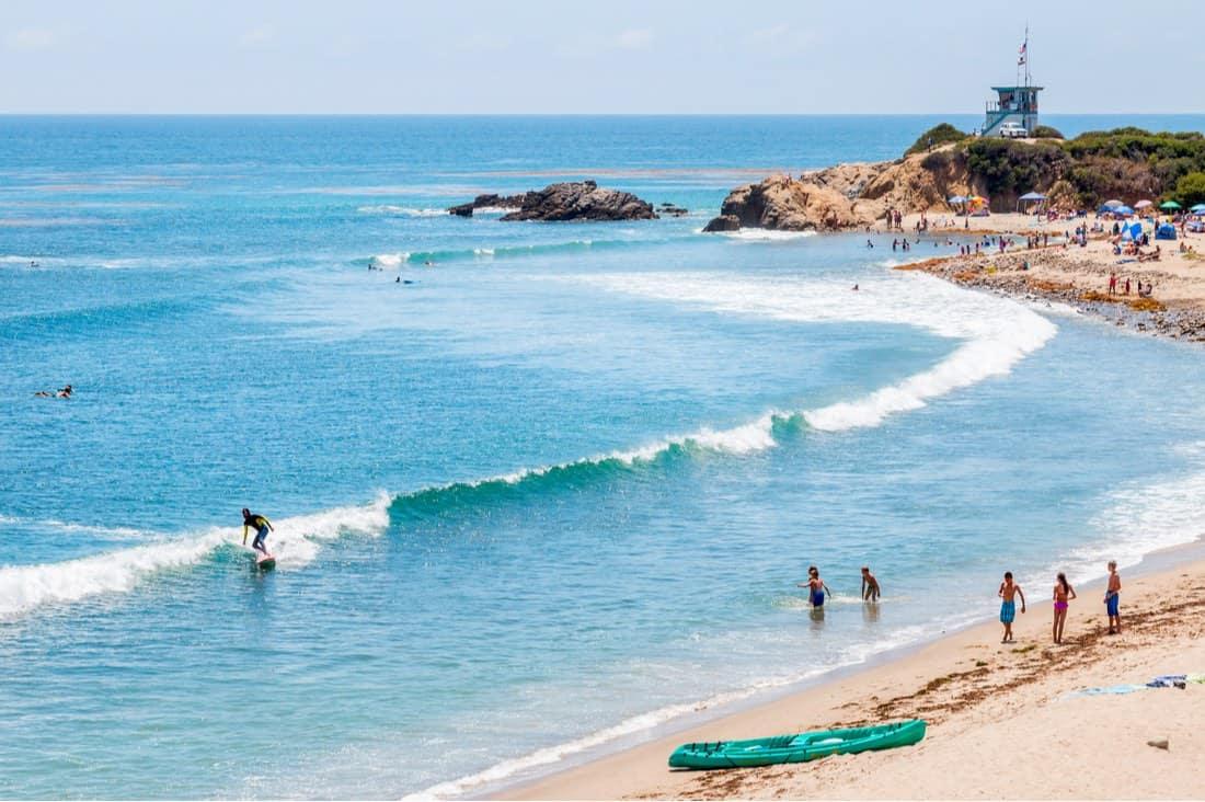Las mejores playas en Los Ángeles según tu signo zodiacal