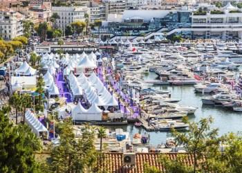 Festival de yates de Cannes