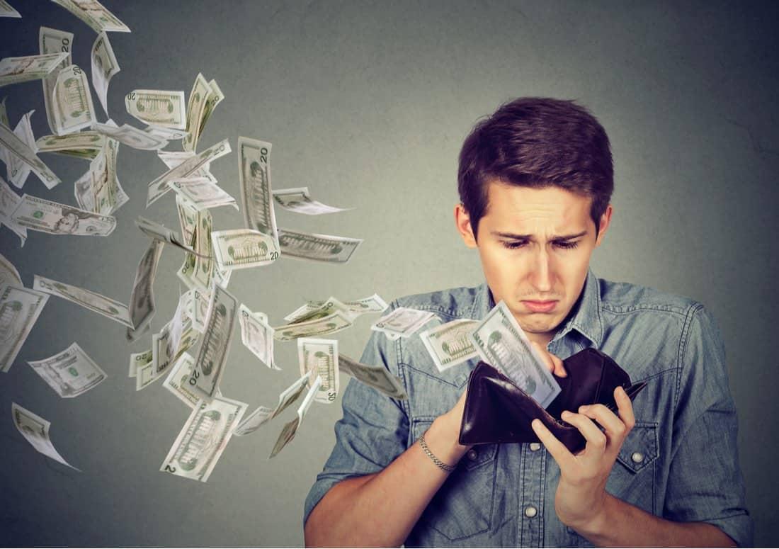 10 razones por la que todavía no eres millonario