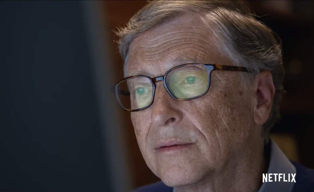Inside Bill's Brain: Decoding Bill Gates, el nuevo documental en Netflix
