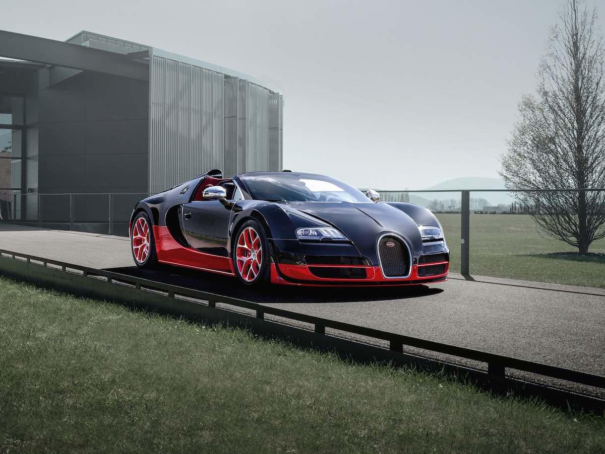 Bal Harbour Shops Collectors Weekend – Bugatti