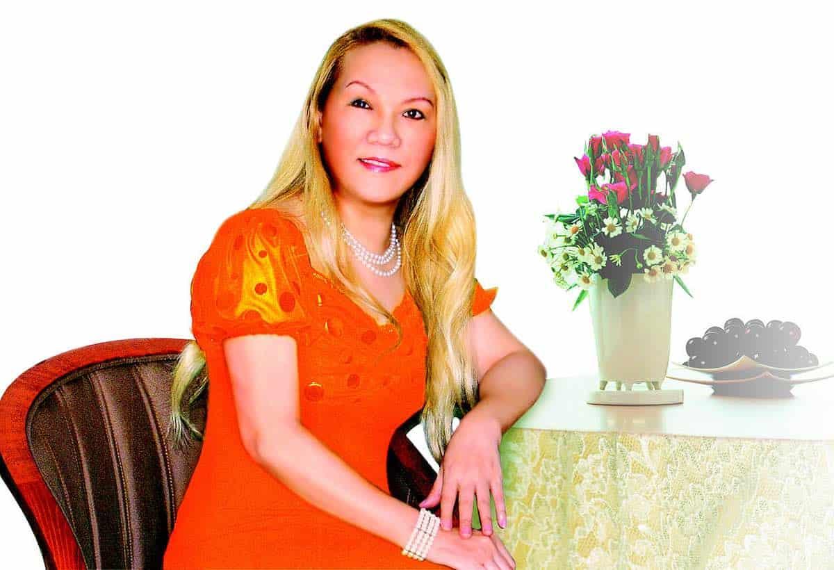 Master Suprema Ching Hai