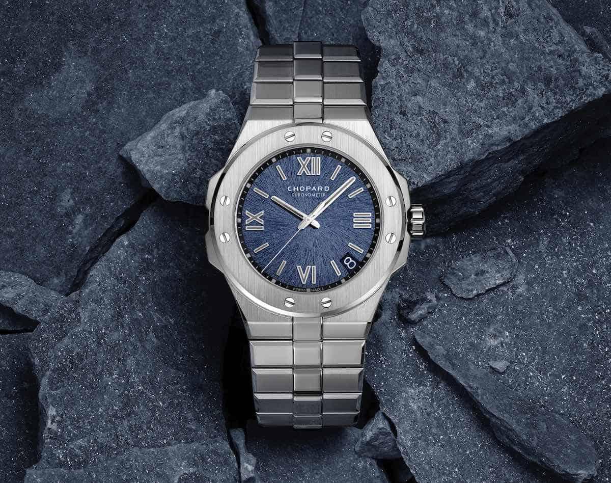 Las 12 mejores marcas de relojes de lujo del mundo: Chopard