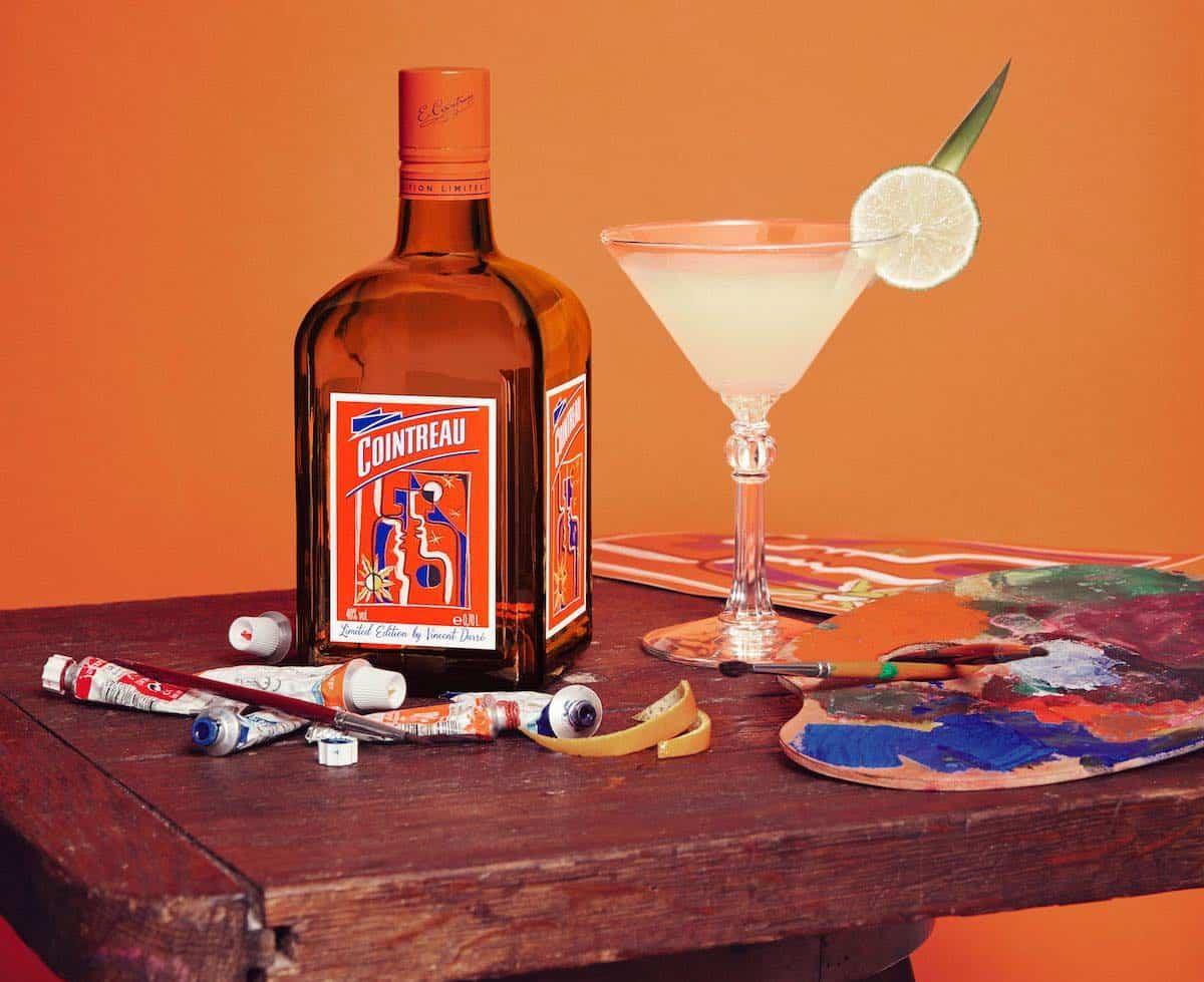 """Cointreau celebra sus 170 años del """"Art of the Mix"""""""