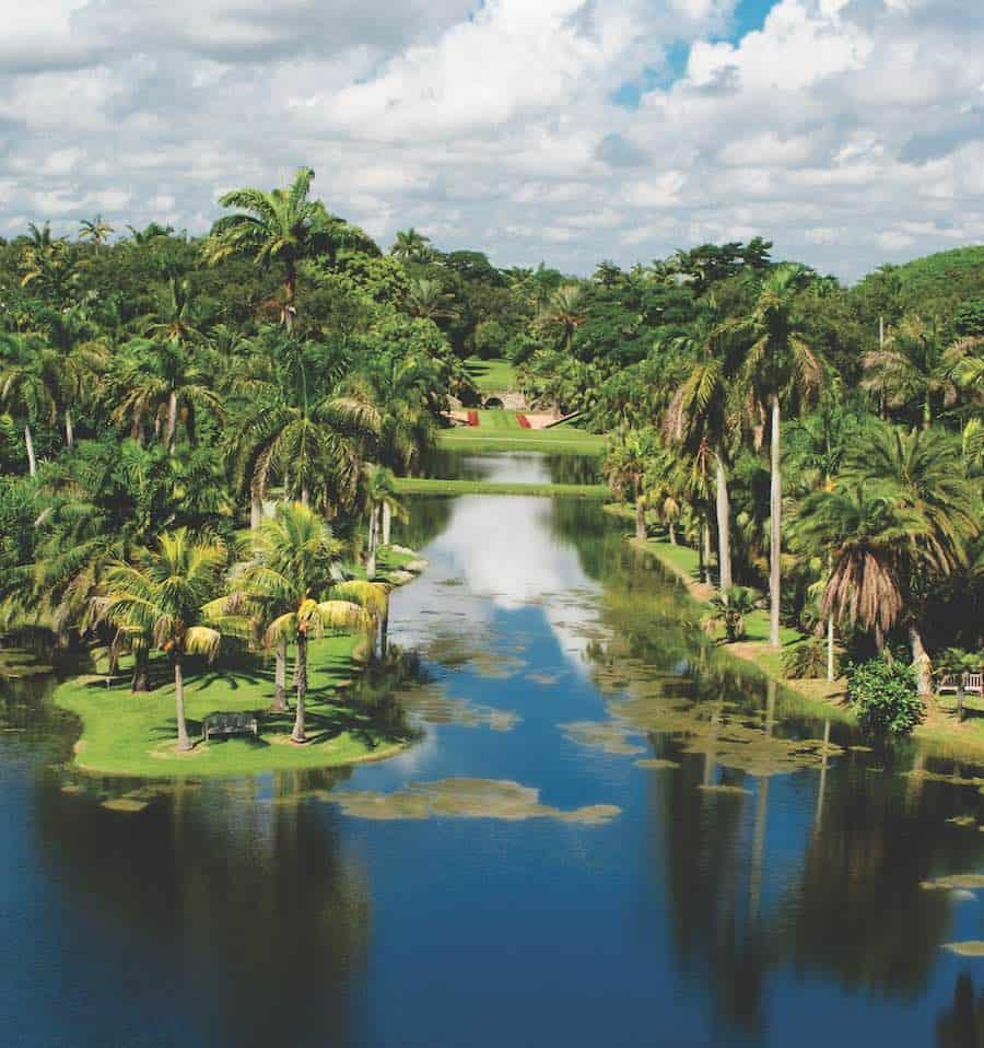 Jardín Botánico Tropical de Fairchild