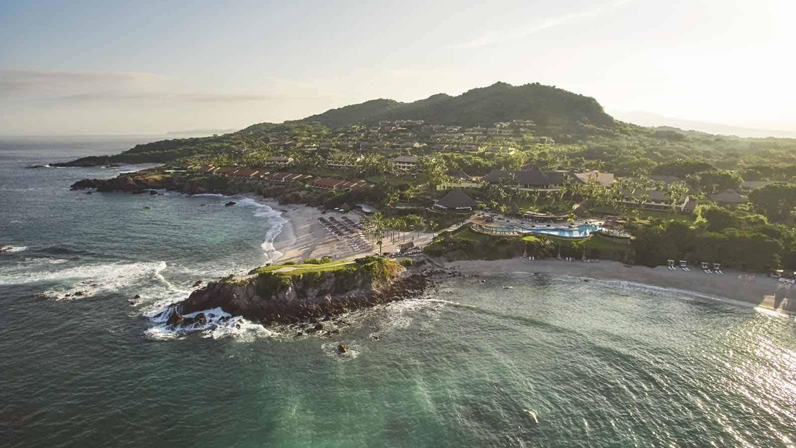 Punta Mita presentará la IX Edición del American Express Punta Mita Gourmet & Golf