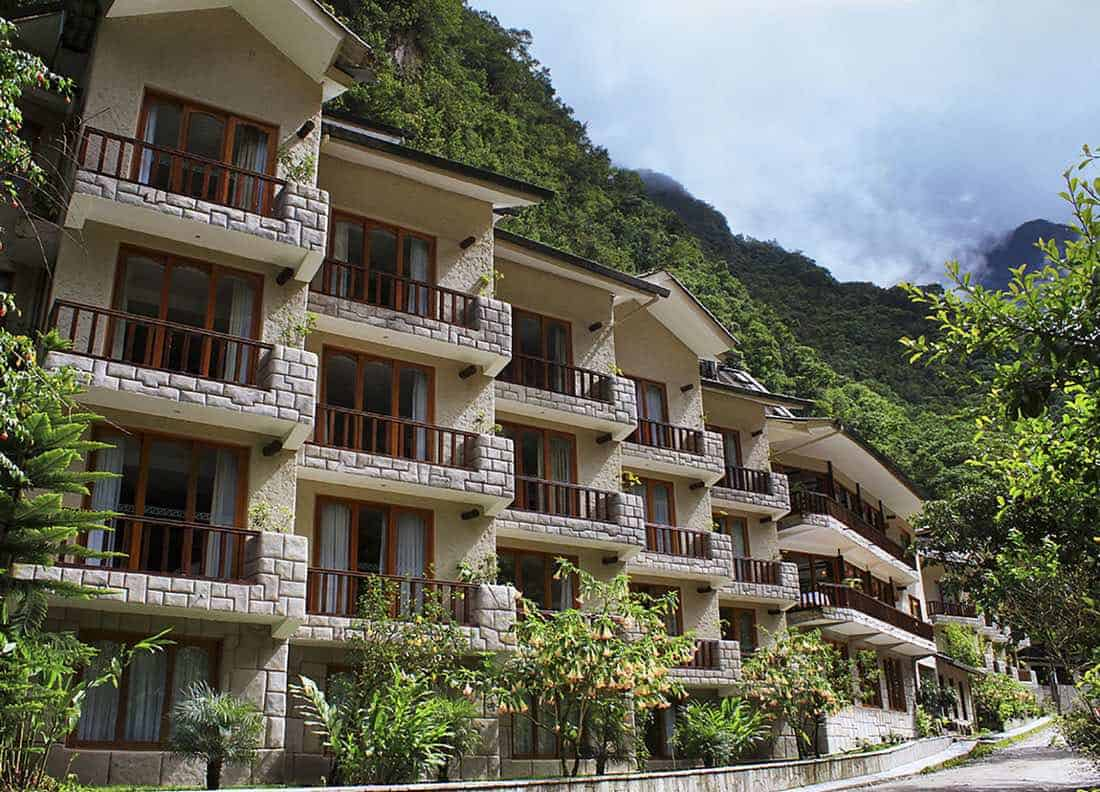 Hotel Sumaq Machu Picchu: Disfruta la naturaleza y la historia en lujo