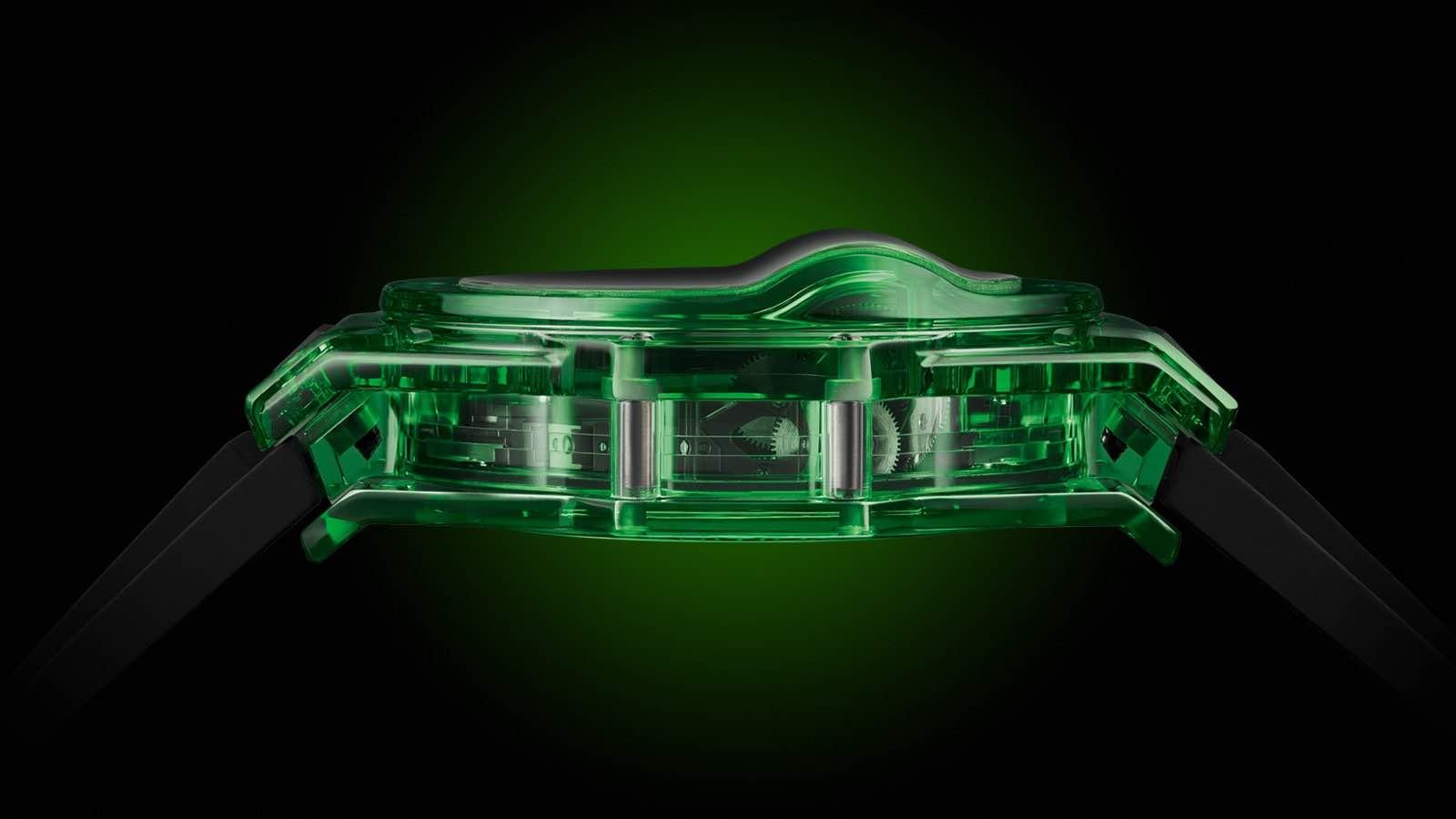 Hublot Big Bang MP-11