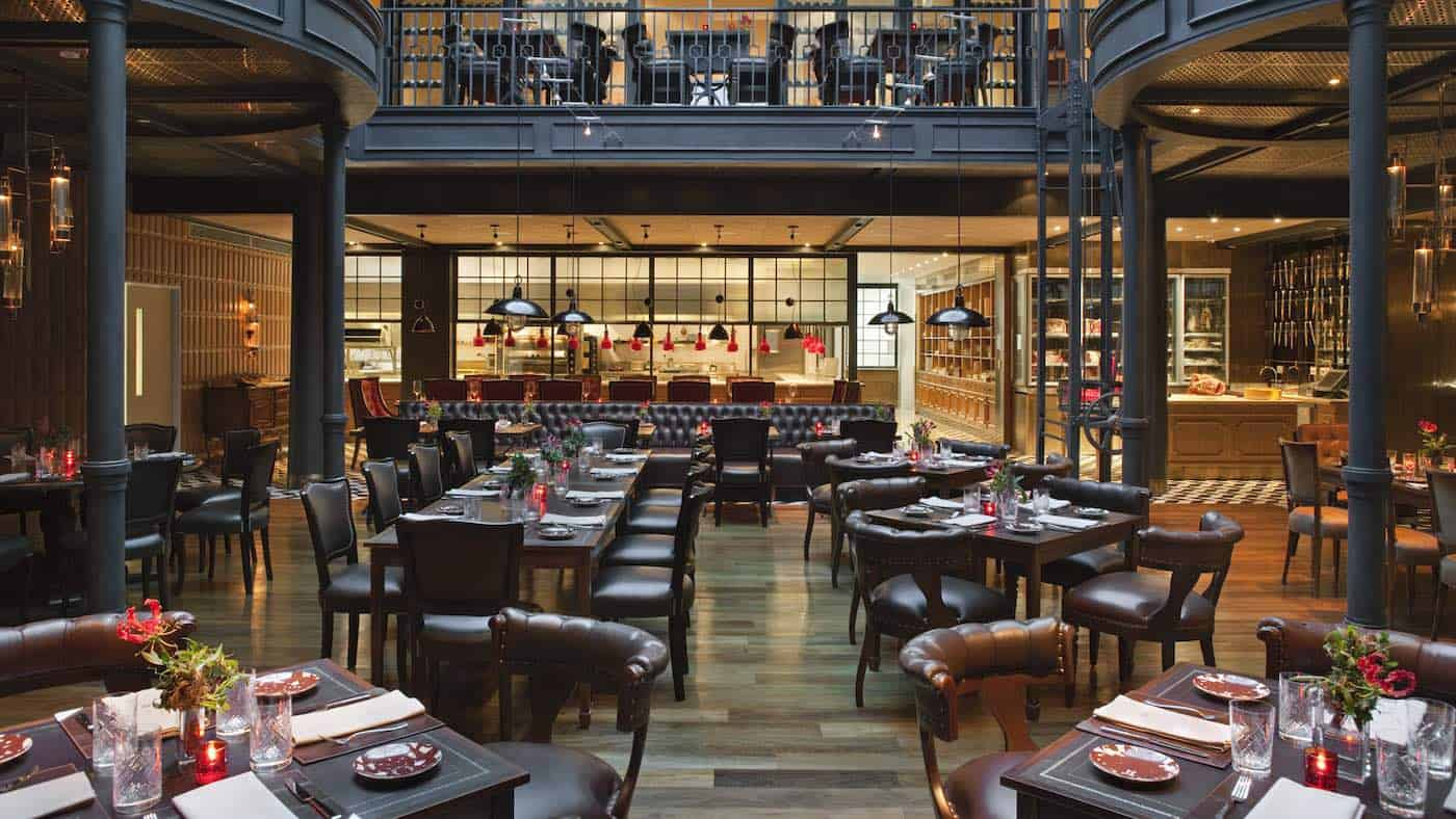 "Elena Restaurant se renueva con ""La mesa del chef"""