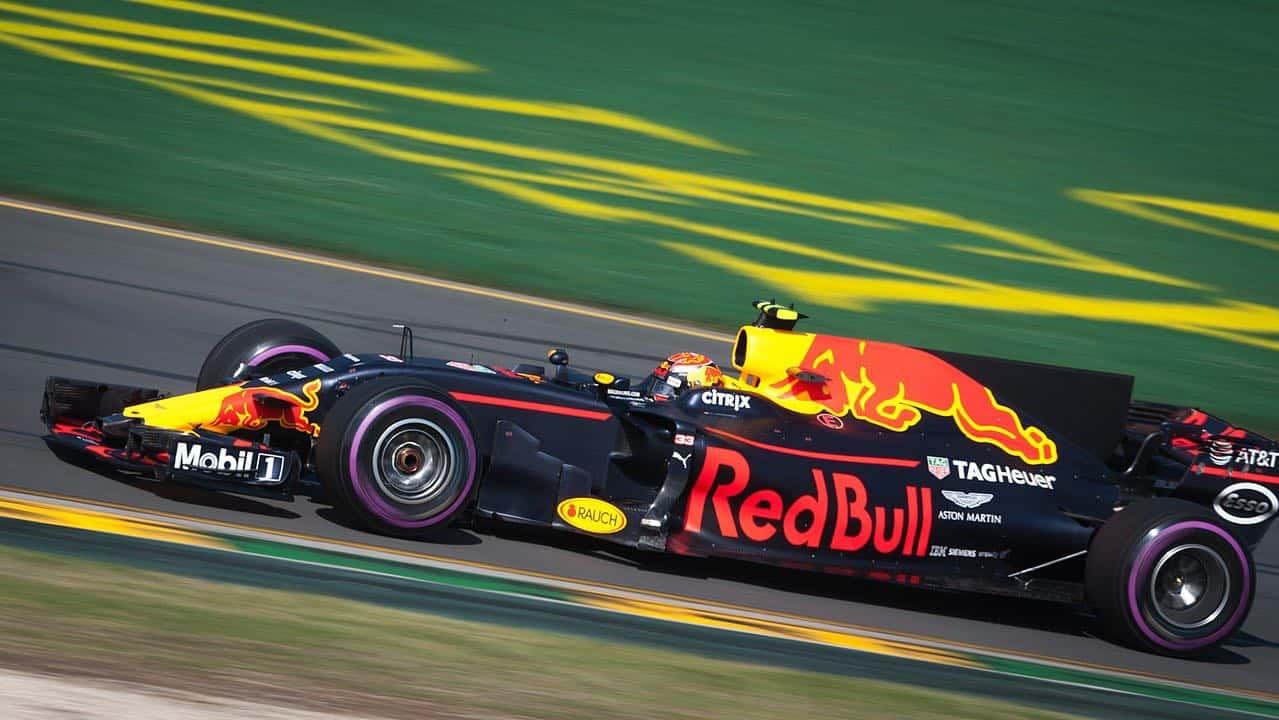 Max Verstappen, piloto del equipo Red Bull Racing