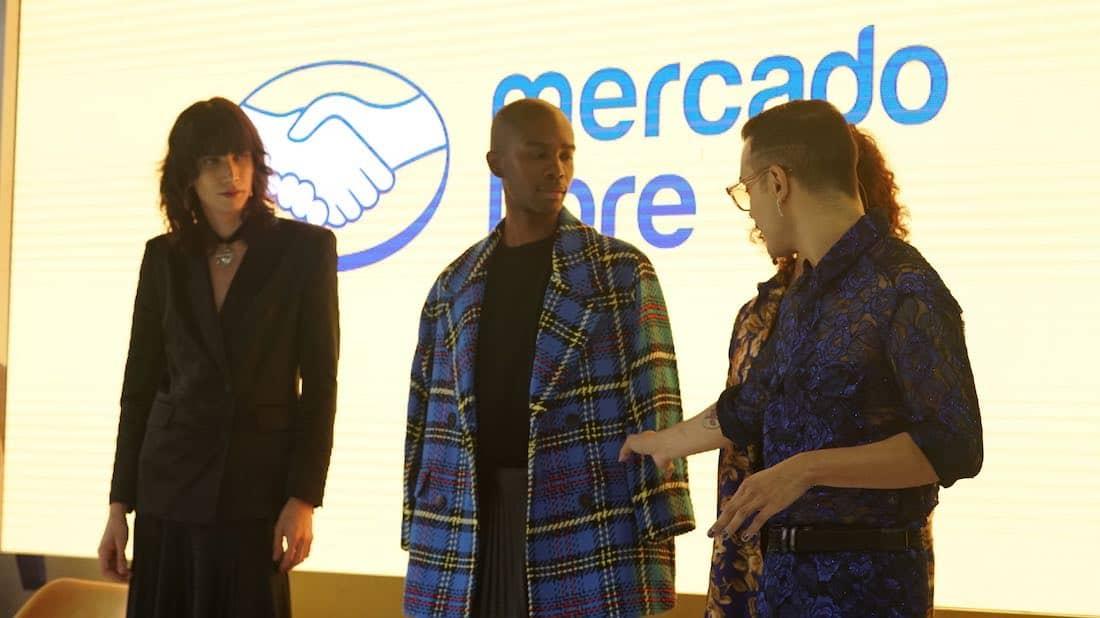 Mercado Libre presenta la categoría Moda sin género