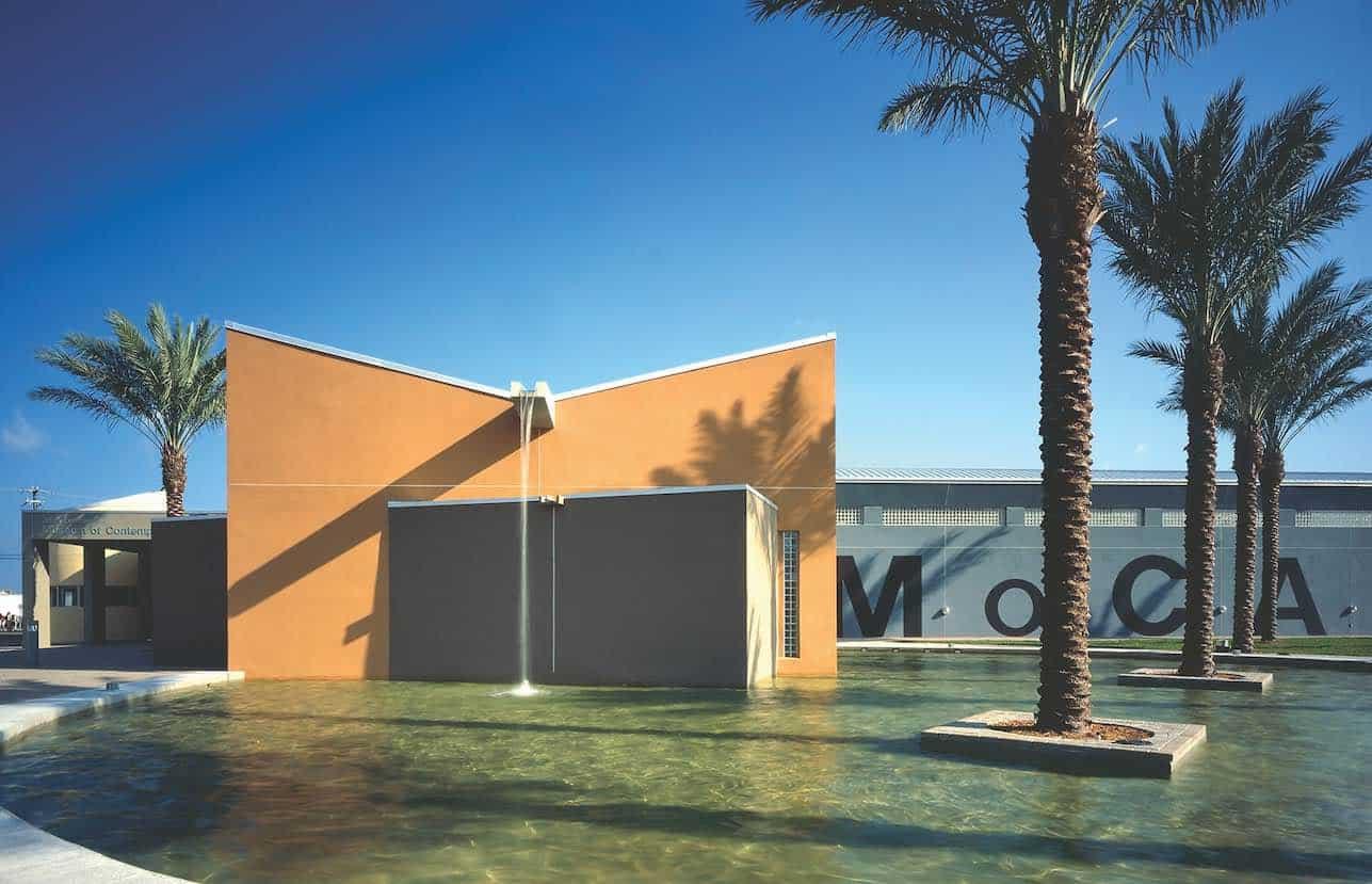 Museo de Arte Contemporáneo | Bal Harbour Village, promotor del arte contemporáneo