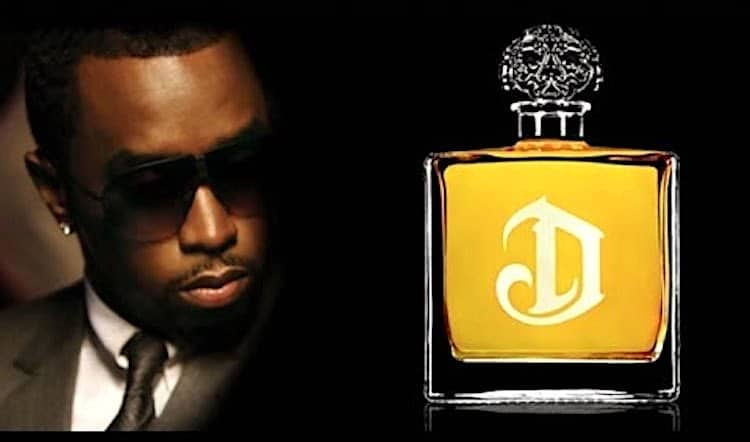 DeLeon Tequila – P. Diddy