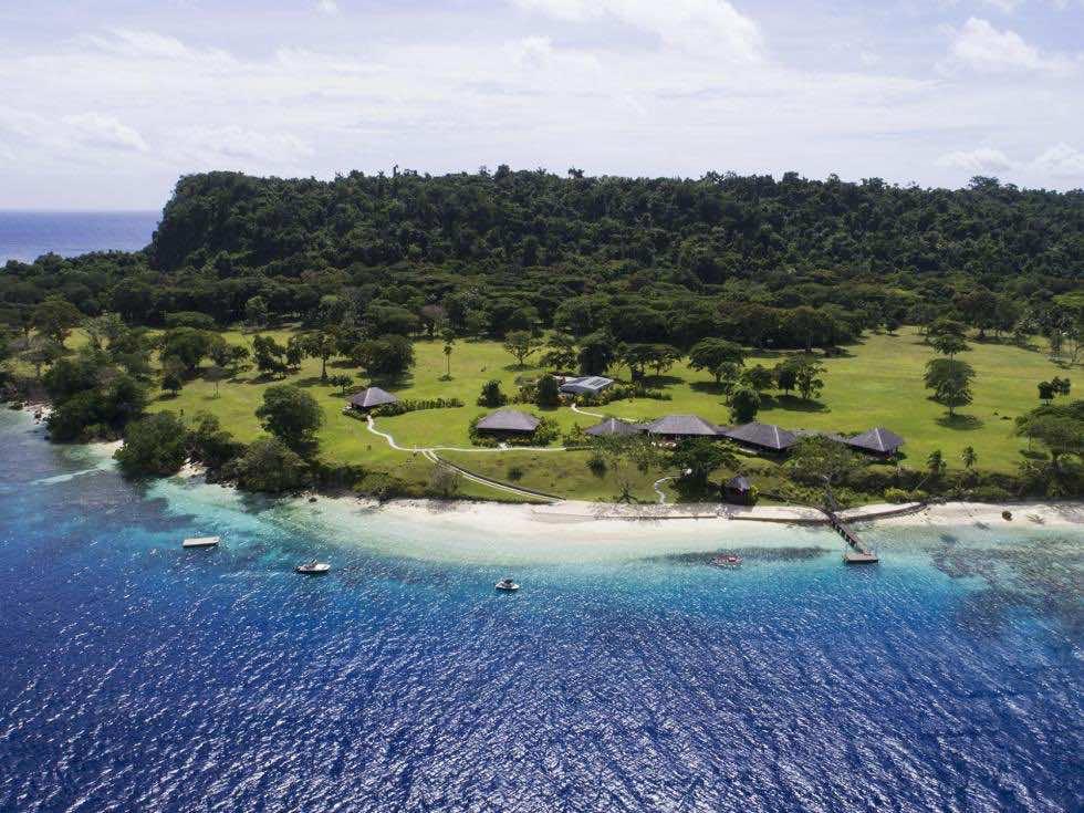Isla Lataro, Vanuatu