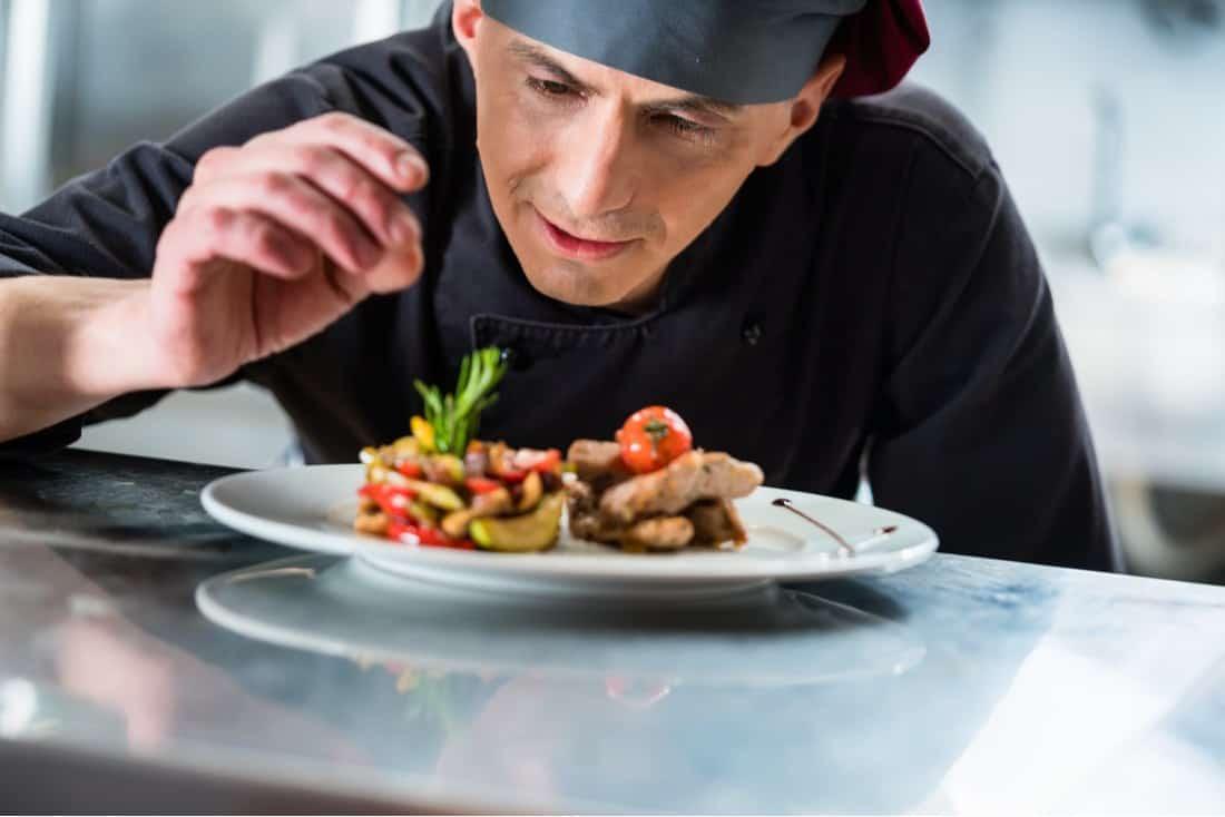 Chef: Los 6 ingredientes más exclusivos del mundo