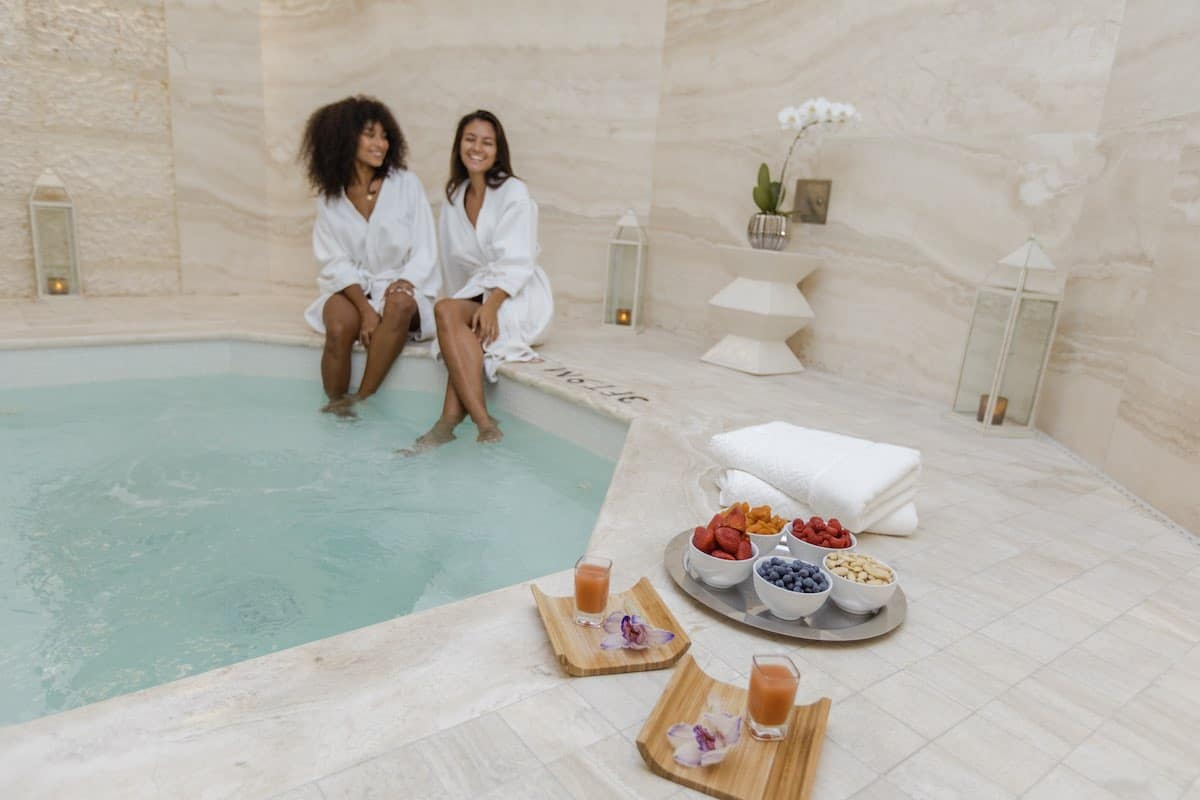 5 tratamientos de spa imperdibles en Bal Harbour Village