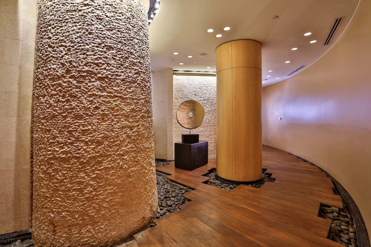 Exhale en Ritz Carlton Bal Harbour