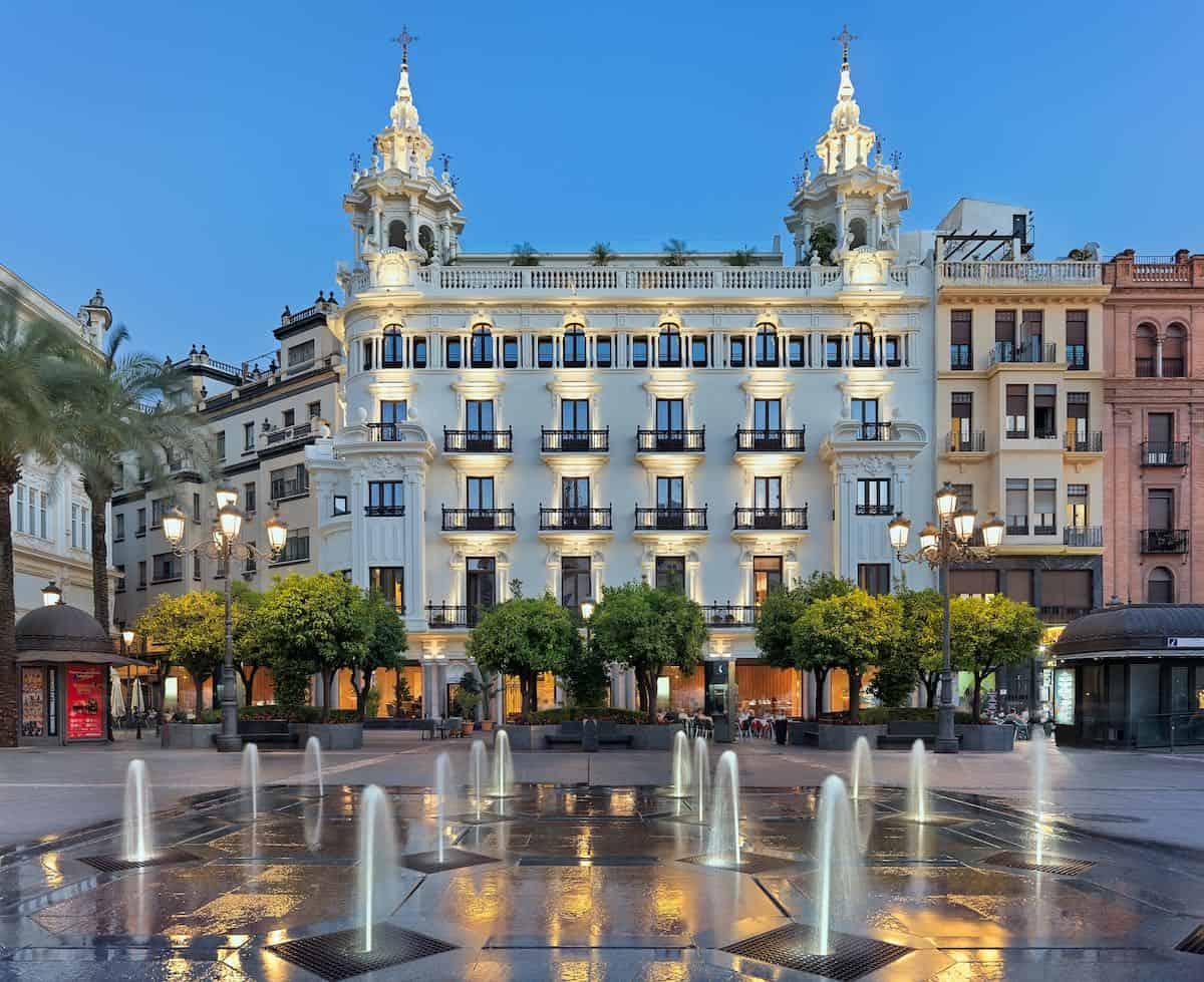 H10 Palacio Colomera, el nuevo y majestuoso establecimiento de H10 Hotels en el centro de Córdoba