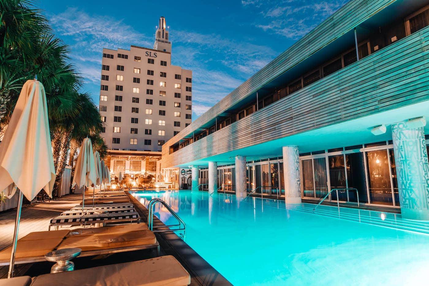 HYDE Miami Beach