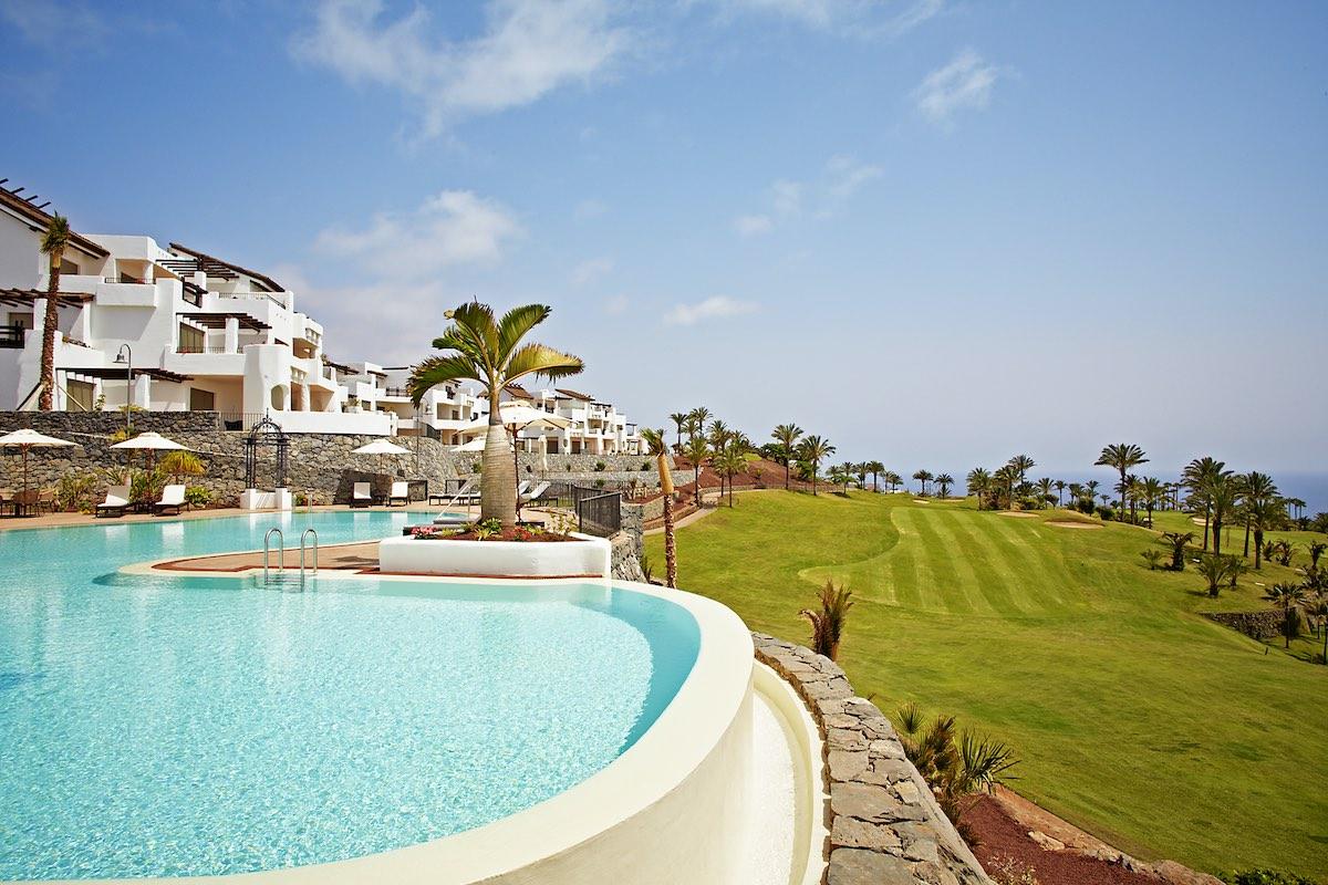Regala una Navidad cálida en Las Terrazas de Abama, en el sur de Tenerife