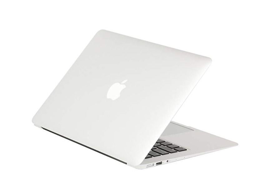Black Friday 2019 en Amazon: MacBook Air, computadora portátil, Plateado