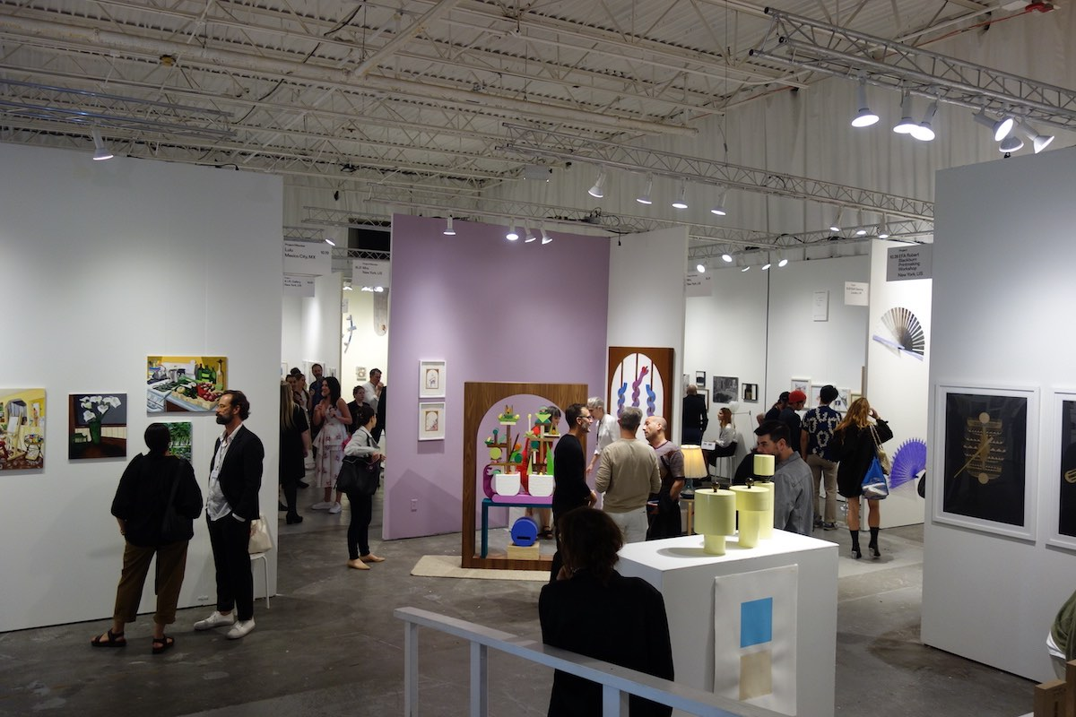 New Art Dealers Alliance Miami (NADA MIAMI)