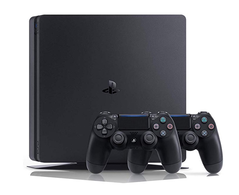 Playstation 4 (PS4) - Consola 500 Gb + 2 Mandos