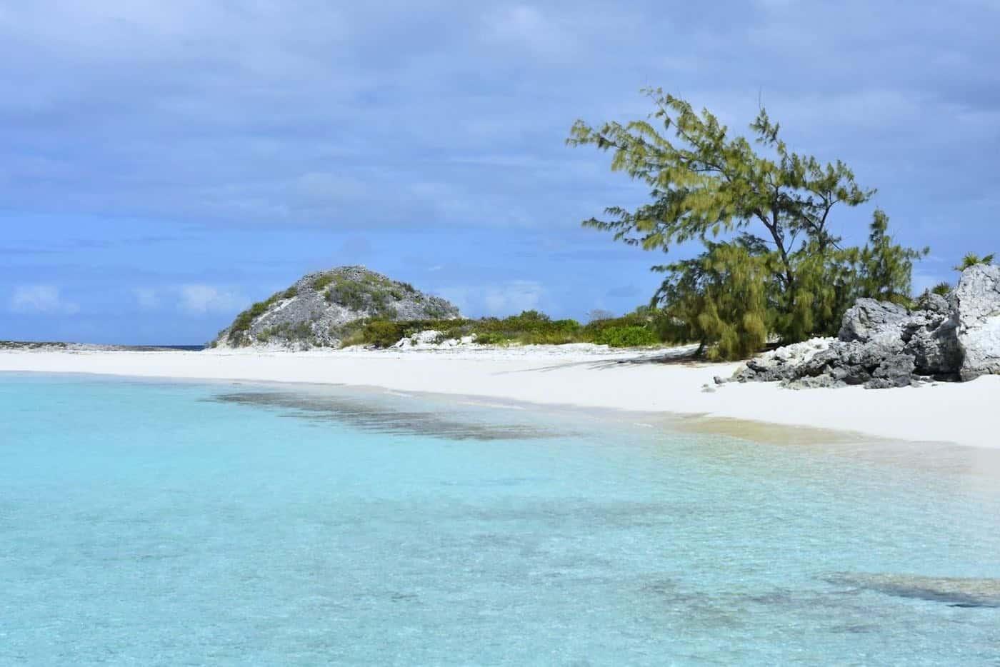Private Island Exuma: Exclusiva isla privada a la venta en las Bahamas