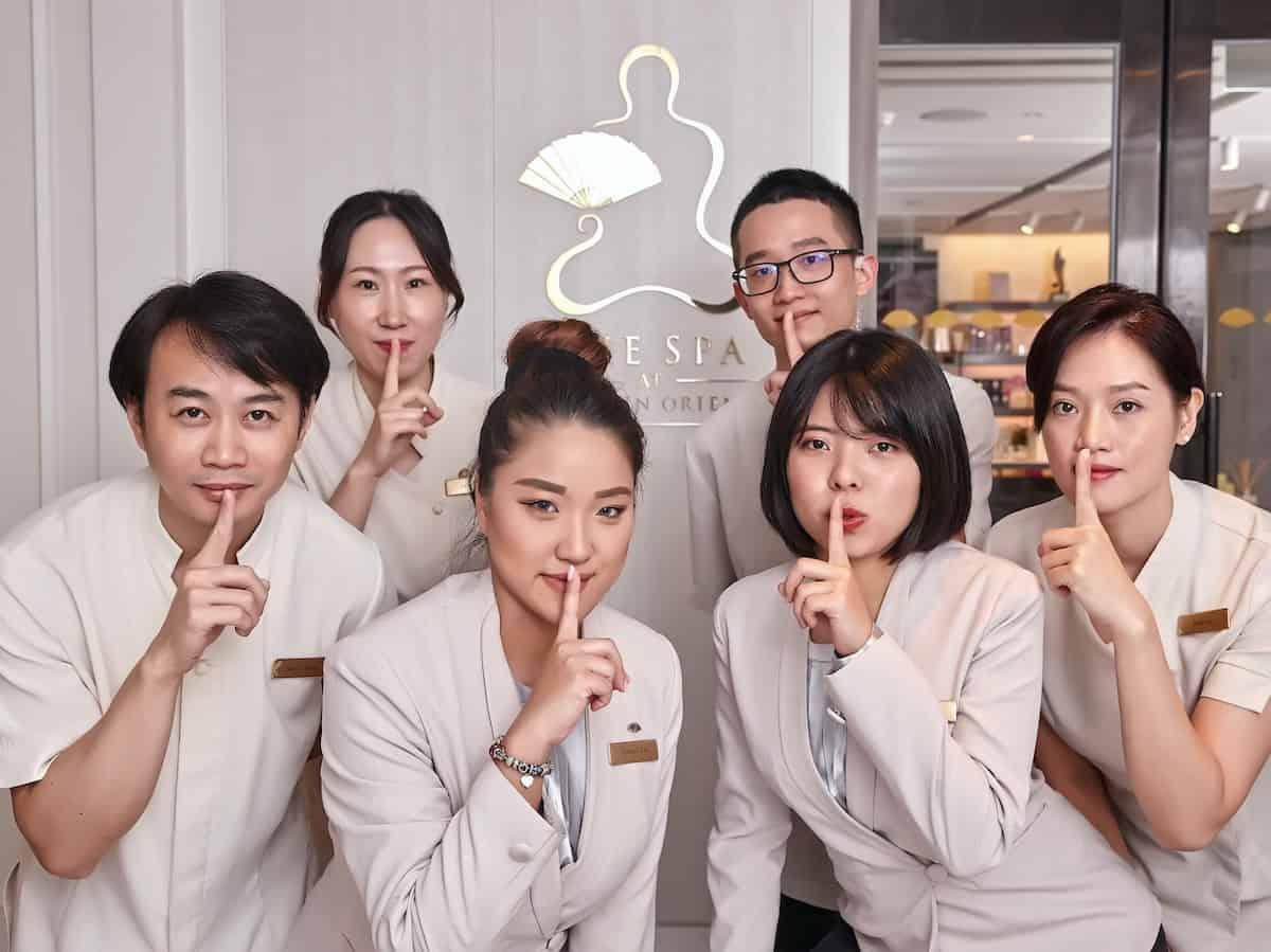 """Mandarin Oriental invita a disfrutar de una """"Noche de Silencio"""" en todos sus spas"""