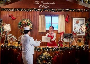 The Peninsula Hotels revela su fantástico calendario de actividades festivas