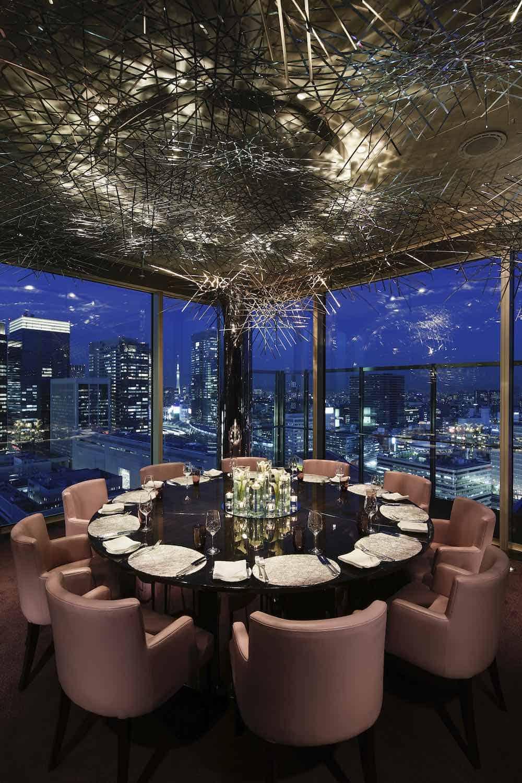 Noches de Jazz en Peter Restaurant | The Peninsula Tokyo