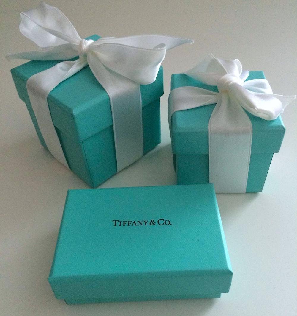 La joyería Tiffany & Co.