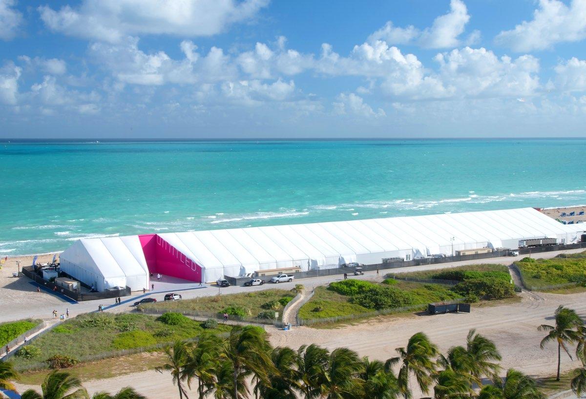 UNTITLED, Art Miami Beach