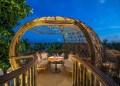 El recién abierto resort en una exclusiva isla privada de las Maldivas te promete una escapada inolvidable