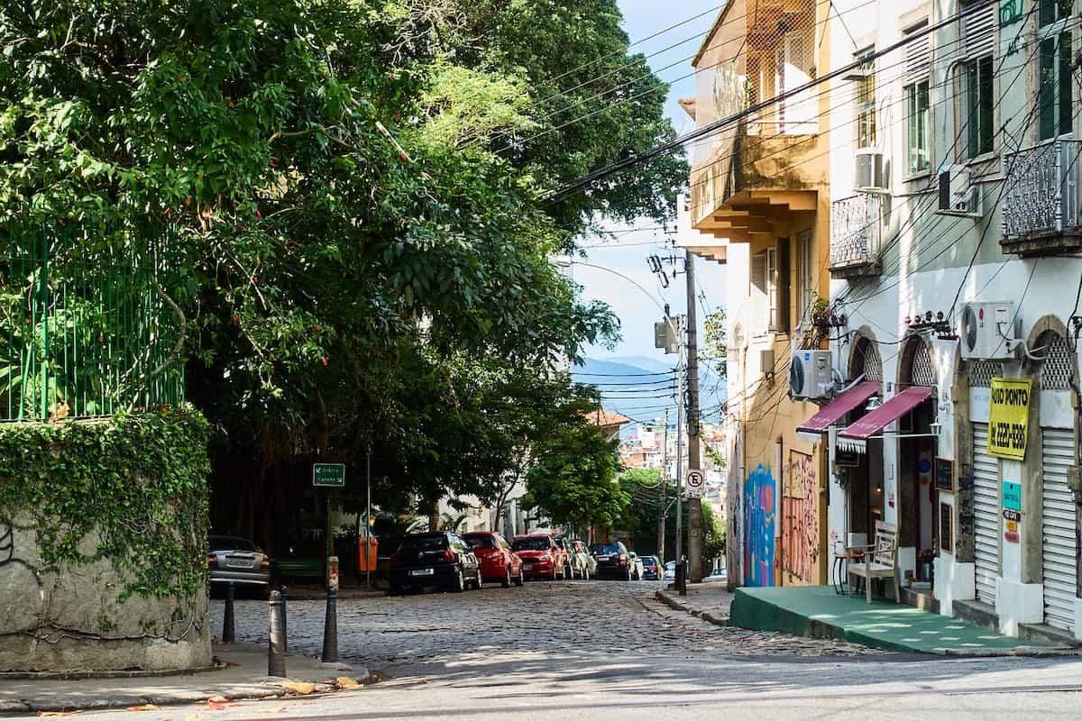 Santa Teresa, Río de Janeiro, Brasil