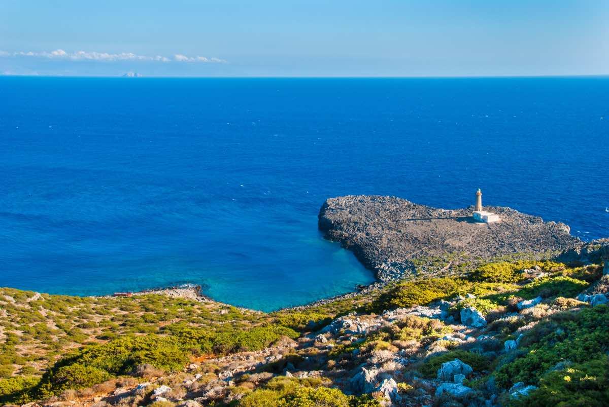 La paradisíaca isla griega Anticitera quiere que te mudes allí