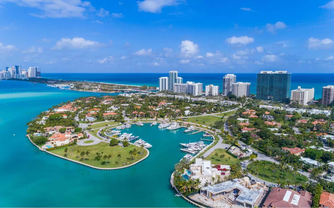 Bal Harbor, Florida