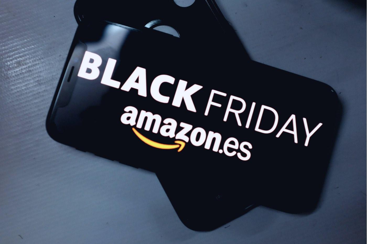 Black Friday 2019 en Amazon