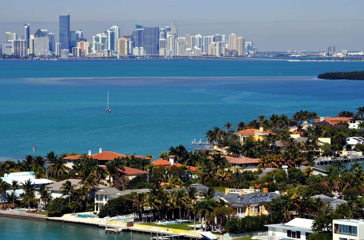 Ciudades más ricas de Florida: Key Biscayne, Florida