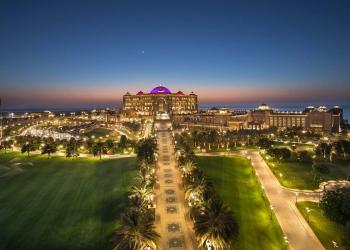 Mandarin Oriental gestionará el hotel de lujo Emirates Palace en Abu Dabi