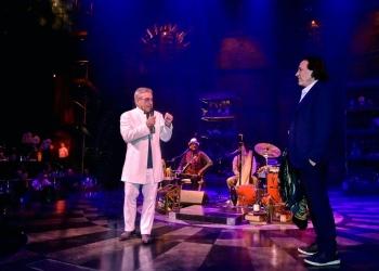 Grupo Vidanta y Cirque du Soleil Entertainment Group anuncian nuevos espectáculos para el 2021