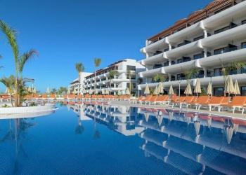 H10 Atlantic Sunset, el nuevo concepto de lujo en playa Paraíso, Tenerife