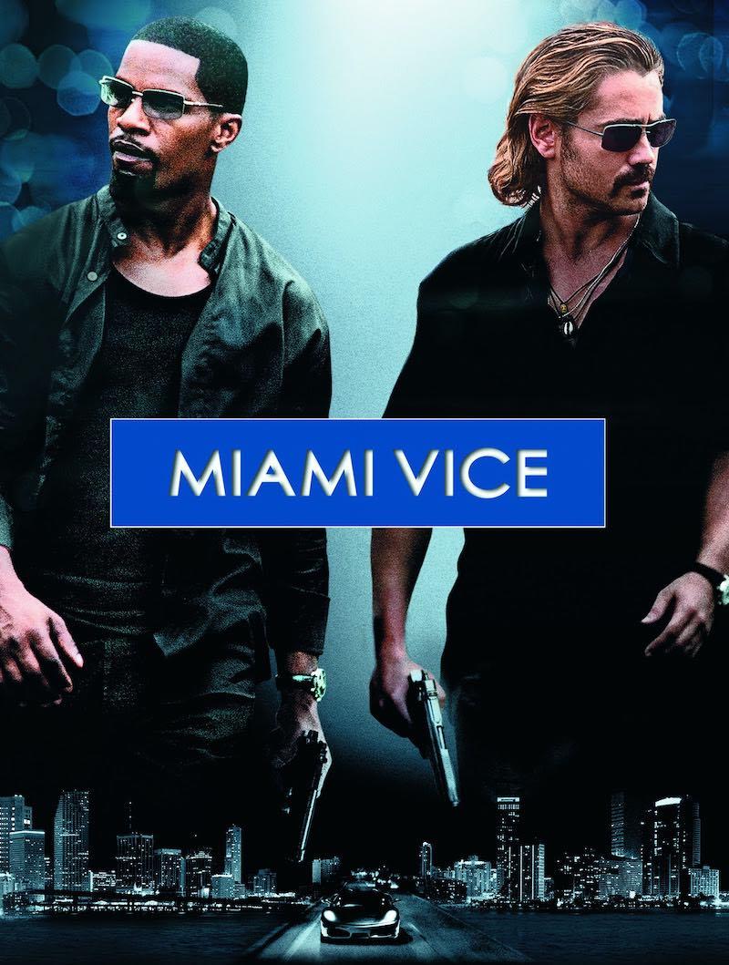 STARZ PLAY: Miami Vice