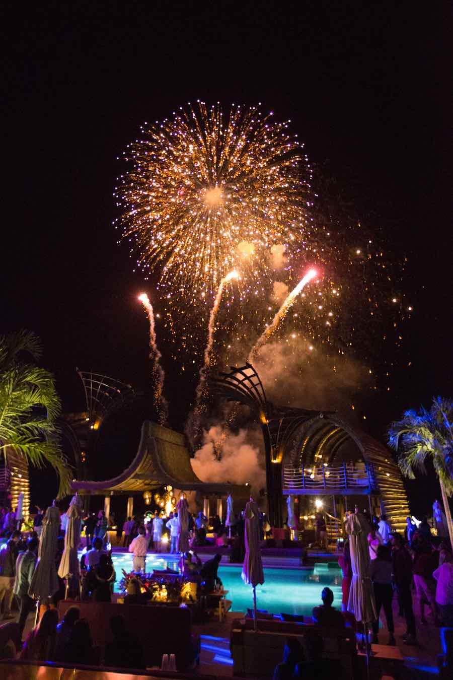 OMNIA Los Cabos da la bienvenida al año nuevo con la presentación de DJ Matoma