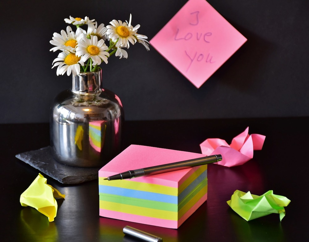 Inventos multimillonarios que comenzaron por accidente: Post-it