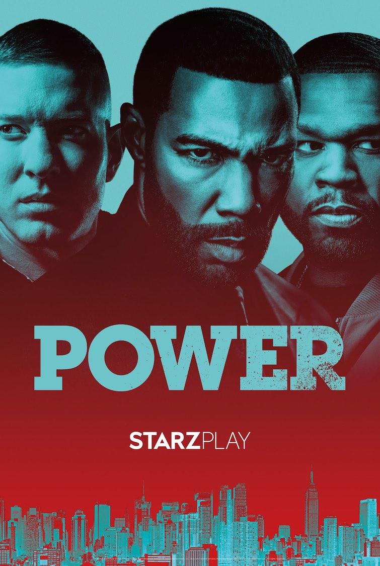 Power Temporada 5