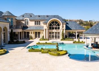 YouTuber Jeffree Star acaba de pagar $14,6 millones por esta lujosa propiedad de Hidden Hills, California
