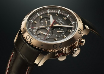 Reloj Breguet Type XXII