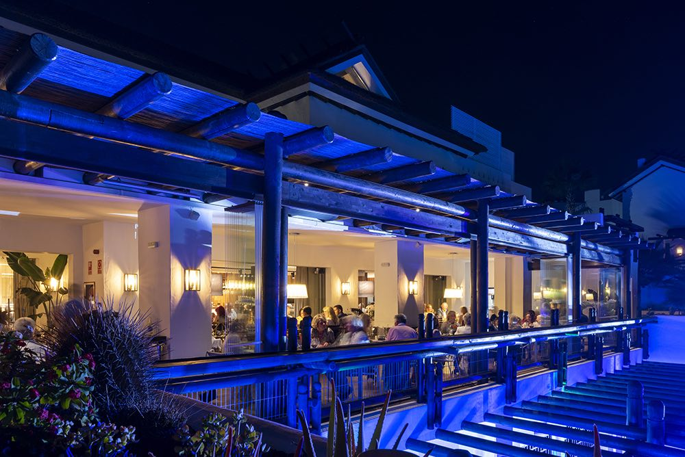 Restaurante Melvin: Sello Berasategui para un fin de año diferente en Tenerife